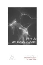 L'énergie des sciences sociales