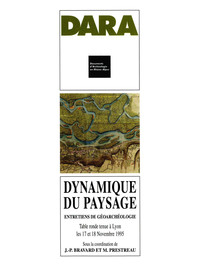 À propos de la fondation de Grenoble: un réexamen de l'hypothèse d'une installation primitive sur un môle alluvial