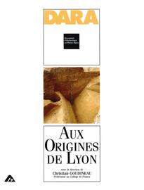 Chapitre 2. Les textes antiques sur la fondation et sur la topographie de Lugdunum