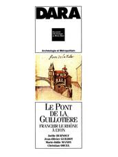 Le pont de la Guillotière