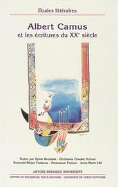 Camus et l'école en France: à propos d'une institutionnalisation