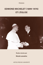 Intervention à la rencontre annuelle de l'International Christian Leadership. 1954
