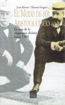 El modo de ser aristocrático