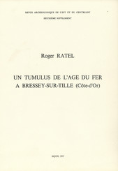 Un tumulus de l'âge du fer à Bressey-sur-Tille (Côte-d'Or)