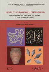 La fin du IVe millénaire dans le bassin parisien