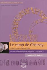 Le camp de Chassey (Chassey-le-Camp, Saône-et-Loire)