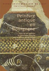 Peinture antique en Bourgogne