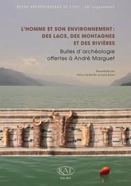 En guise d'hommage à André Marguet (et aux lacs alpins)