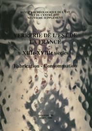 Pairu - Les Bercettes verreries forestières des XIII-XIVesiècles