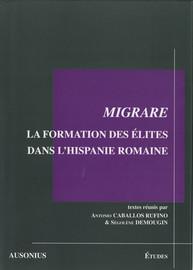 Des affaires et des hommes: entre l'emporion de Narbonne et la Péninsule Ibérique (iersiècle a.C. - iersiècle p.C.)