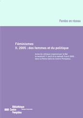 Féminismes II