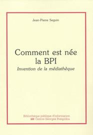 2e partie: La bibliothèque et le «Centre Beaubourg» 1970-1972