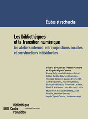 Les bibliothèques et la transition numérique