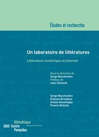Un laboratoire de littératures
