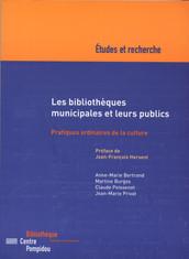 Les bibliothèques municipales et leurs publics