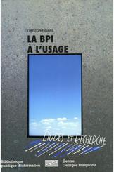 La BPI à l'usage