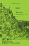 Babel à Beaubourg