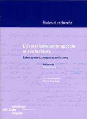 L'ésotérisme contemporain et ses lecteurs