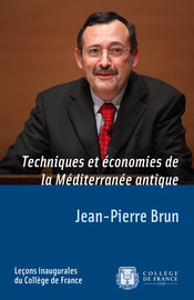Techniques et économies de la Méditerranée antique