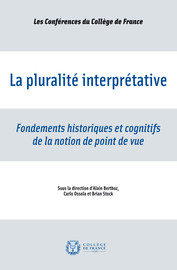 La pluralité interprétative