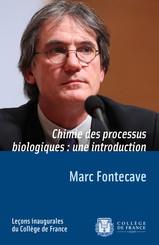 Chimie des processus biologiques : une introduction