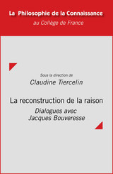 La reconstruction de la raison
