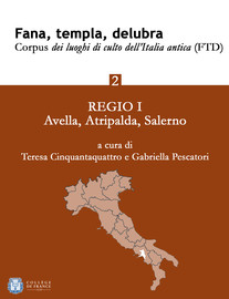 Avella, Seminario (loc.)