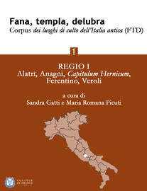 Ferentinum (Ferentino). Introduzione
