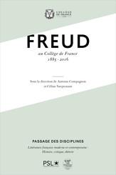 Freud au Collège de France