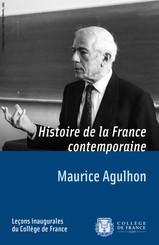Histoire de la France contemporaine