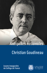 Antiquités nationales