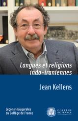 Langues et religions indo-iraniennes