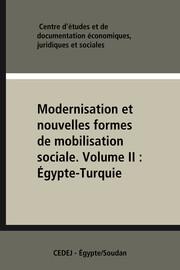 La représentation de l'identité par les discours fondateurs de la sociologie turque et égyptienne: Ziya Gökalp et 'Ali 'Abd al-Wahid Wafi