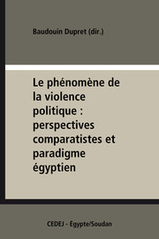 Violence politique et mouvements socio-religieux