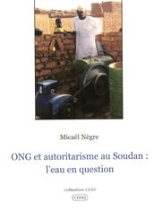 ONG et autoritarisme au Soudan : l'eau en question