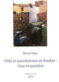 ONG et autoritarisme au Soudan : l'eau en question