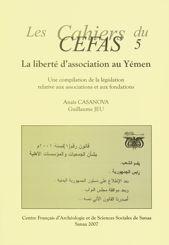 La liberté d'association au Yémen