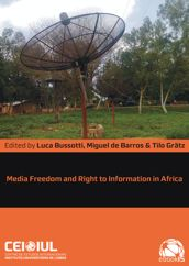 Media Freedom and Right to Information in Africa