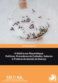 Capítulo II – Malária: uma perspectiva biomédica