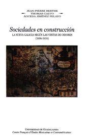 Visita General del Reino de la Nueva Galicia hecha por el oidor don Juan Dávalos y Toledo