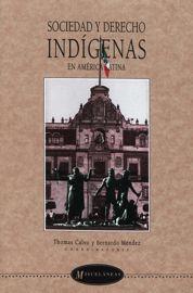 IV. Derechos humanos indígenas y medicina tradicional