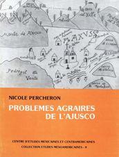 Problèmes agraires de l'Ajusco
