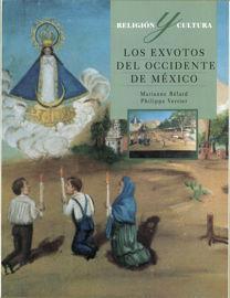 En busca de los retablos del occidente de México