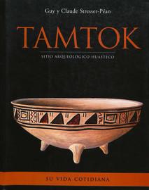 Capítulo XXI. Tipo Tamtok Blanco sobre Rojo (o sobre Negro)