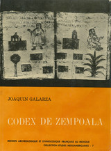 Codex de Zempoala