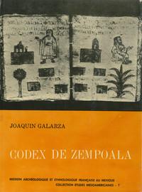 Codex de Zempoala