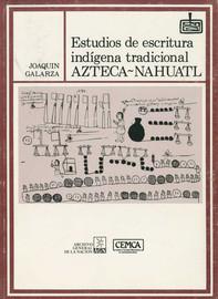 1. Un fichero de analisis de glifos mexicanos
