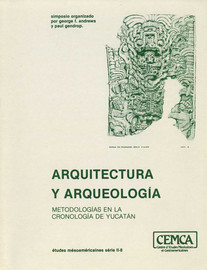 A study of carved columns associated with Puuc architecture, a progress report