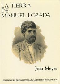 CapítuloV. Biografía de Manuel Lozada