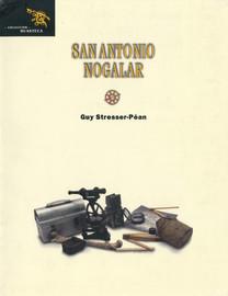 Capítulo8. Tribus semiagrícolas del contorno de la sierra de Tamaulipas y de la región de Aldama